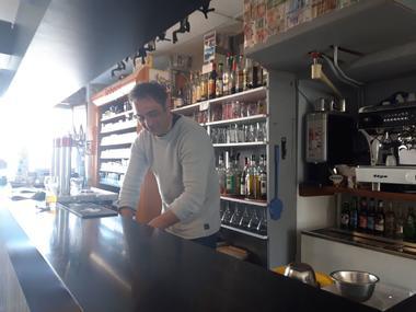 Mi-Ké Bar tabac