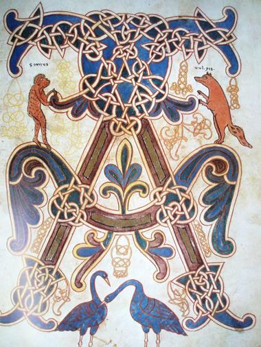 Beatus de Saint-Sever
