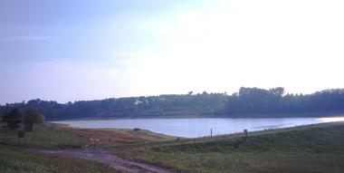 Lac de Coudurs