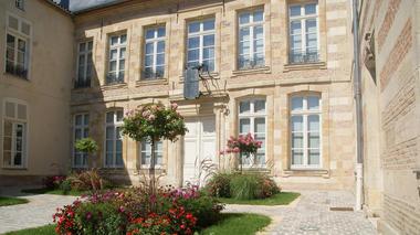 Musée-Médiathèque-Cyberbase de Sainte-Ménehould