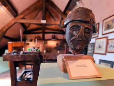 Musée Yani Faux - Orbais l'Abbaye