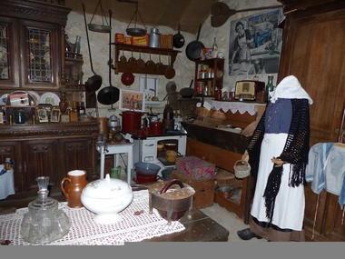 Musée agricole-viticole des arts et traditions populaires