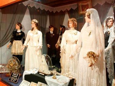 Musée du Mariage - Oger