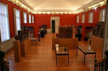 Musée des beaux arts et d'archéologie - Châlons-en-Champagne