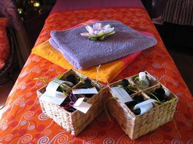 MessageMassage de Bali - Epernay
