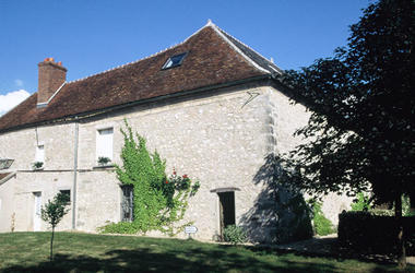 Le Moulin D'en Haut - Dormans