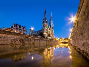 Notre-Dame-en-Vaux -Chalons-en-Champagne