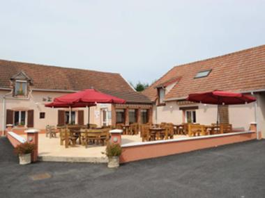 Auberge Saint Fergeux