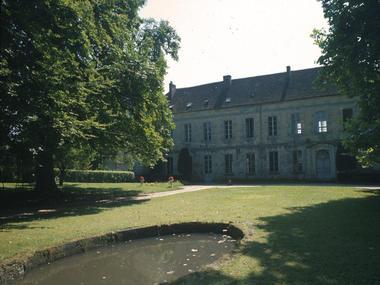 Abbaye Notre Dame du Reclus - Talus Saint Prix