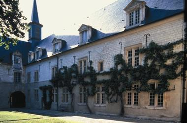 Ancien collège des Jésuites - Reims