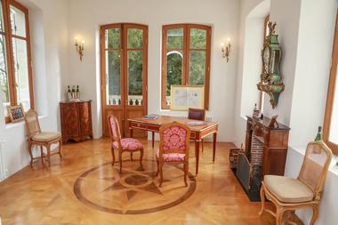 Bureau du Chateau - Epernay