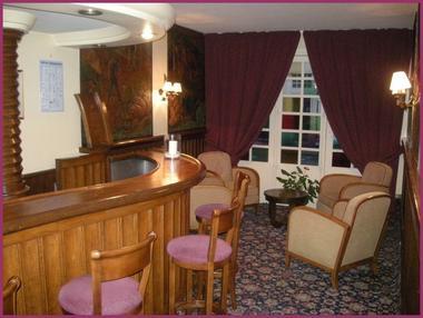 """Hôtel-Restaurant de """"France - Le Cézanne"""""""