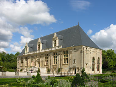Château du Grand Jardin - Joinville