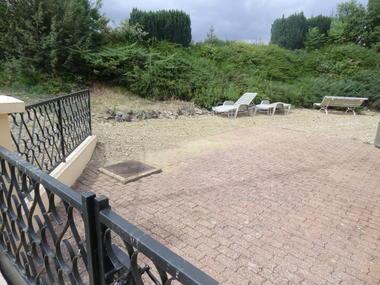 Maison du jardin-5-Lac du Der