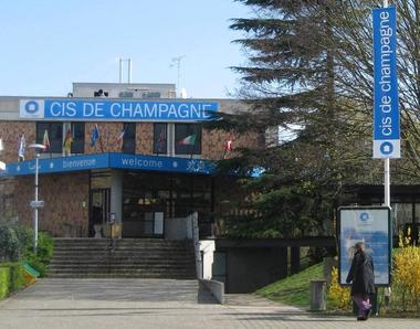CIS de Champagne - Reims