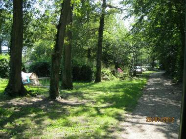 Camping de La Forêt - Arrigny