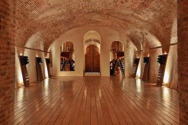 Caveau du Chateau - Epernay