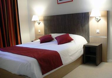 Comfort Suites Epernay - Epernay