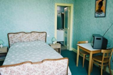 Chambre d'hôtes L'Escale Fleurie - Vincelles