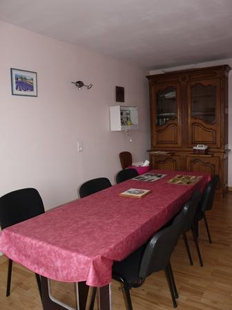 Chambre d'hôtes Champagne Laval - Cumières