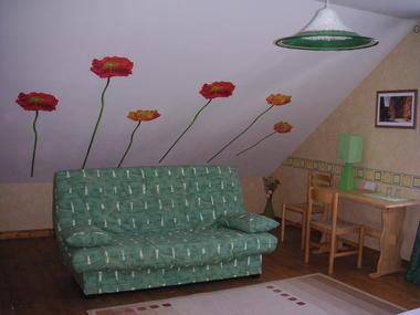 Chambre d'hôtes - Morangis