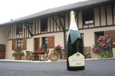 Champagne B. Lapie - La Chaussée sur Marne