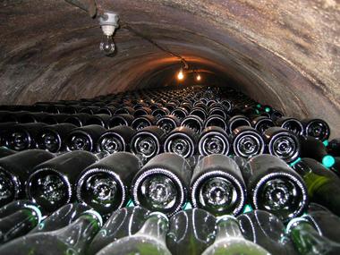 Champagne Bonnet-Ponson - Chamery