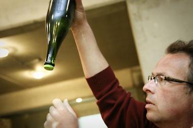 Champagne Daniel Etienne - Cumières