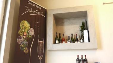 Champagne Didier Sébille - Bassu