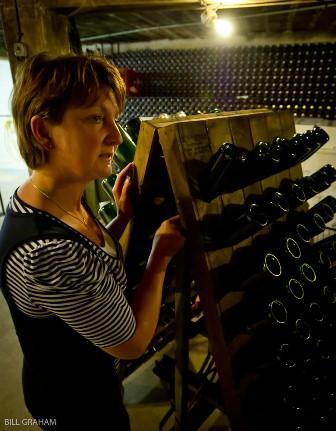 Champagne Domi Moreau - Mancy