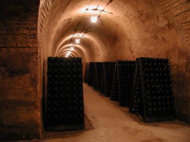Champagne Fresne Ducret - Villedommange