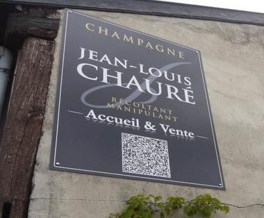 Champagne Jean-Louis Chauré - Bassuet