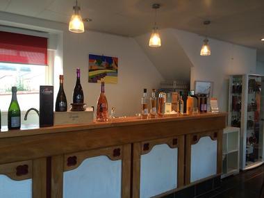 Champagne Lamiable - Tours sur Marne