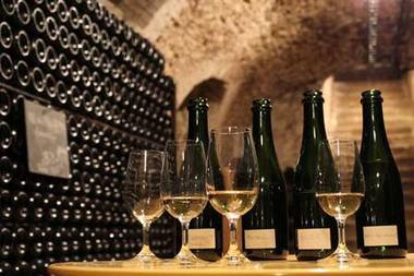 Champagne Lancelot Pienne - Cramant