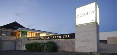 Champagne Mailly Grand Cru - Mailly Champagne