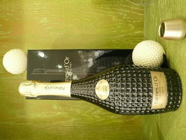 Champagne Nicolas Feuillatte - Chouilly