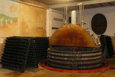 Champagne Vadin Plateau - Cumières
