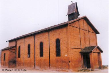 Musée de la tuile et de la terre cuite - Pargny-sur-Saulx