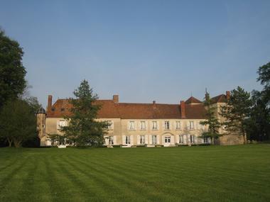 Château – Cuisles