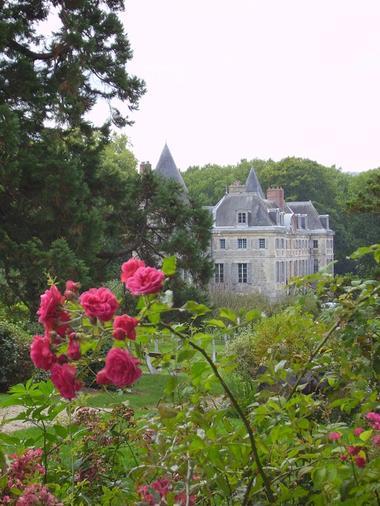Château - Dormans