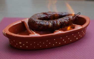 Chorizo - Porto Grill - Saint-Dizier
