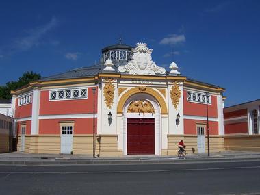 Cirque historique de Châlons-en-Champagne