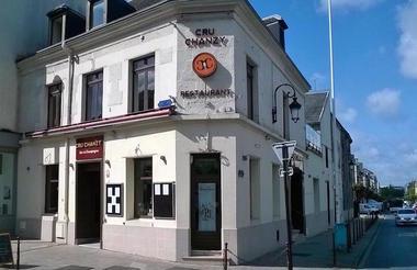 Cru Chanzy - Reims