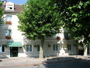 """Hôtel """"Sainte Croix"""" - Châlons-en-Champagne"""