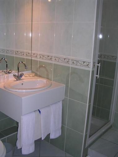 """Hôtel """"Sainte Croix"""""""