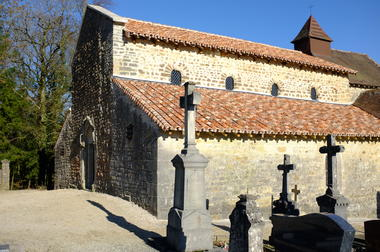 Chapelle Saint-Aubin