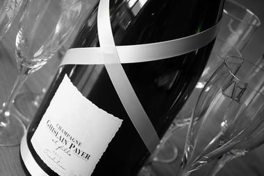 Champagne Ghislain Payer - Fleury-la-Rivière3