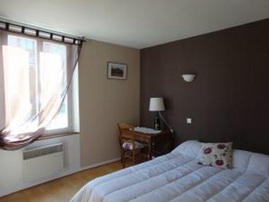 Chambre lit de 160 (rdc)