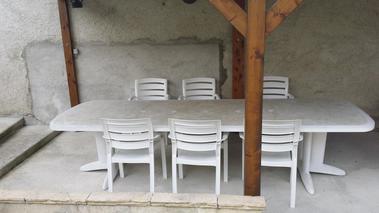 Le Gîte de la Livre - Fontaine-sur-Ay