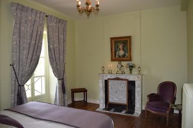 Château de Bignicourt sur Saulx